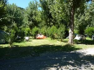 tente ou camping car
